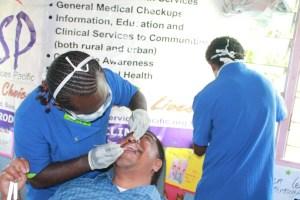 FNU Dentistry
