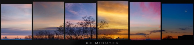 another Version of 60 Minutes
