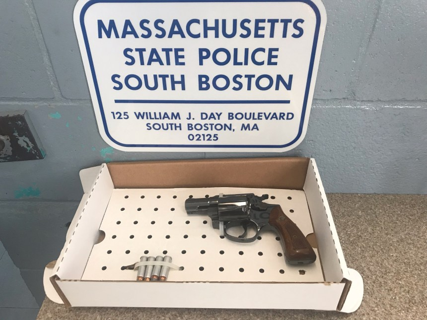 MSPnews org | Official News Blog of the Massachusetts State Police