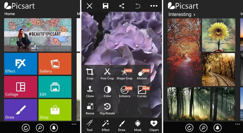 apps like Beauty Plus 9