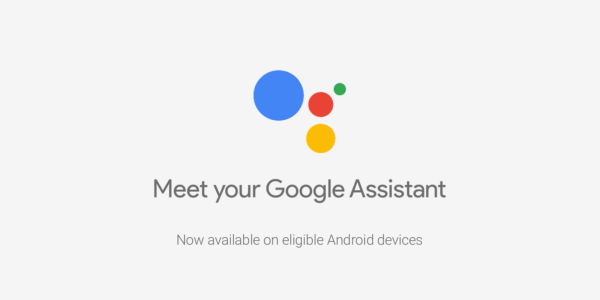 Google announces major upgrade for Google Assistant during ...