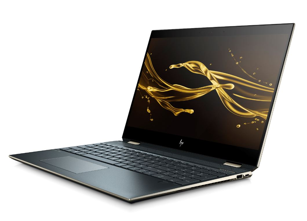 Hp Announces World S First 15 Inch Laptop With Amoled