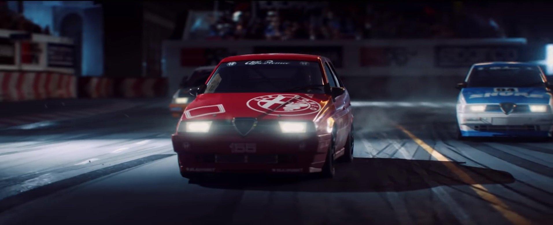 Codemasters Racing Series Grid Returns This September