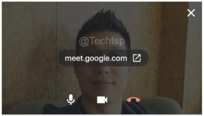 Google Chrome PiP Video Konferans İşlemleri