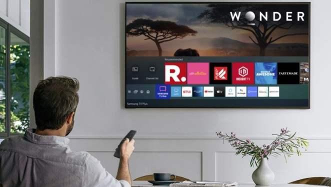 Samsung TV Plus Hindistan