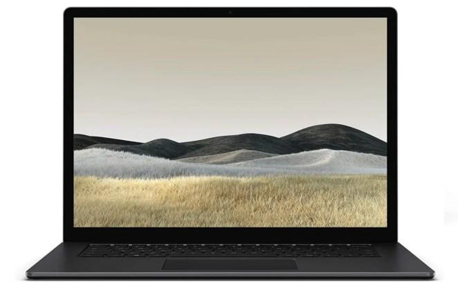 Söylenti: Microsoft, Surface Laptop 4'ü Surface Tomurcukları ile birlikte paketleyecek 16