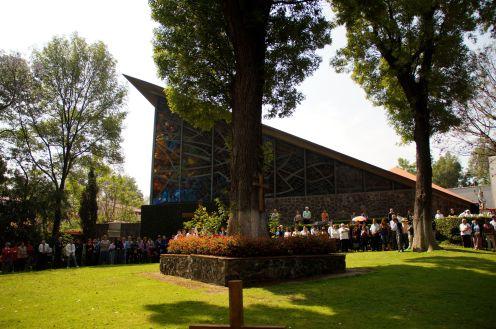 Jardín del Altillo