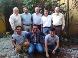 Comunidad de Tuxtla