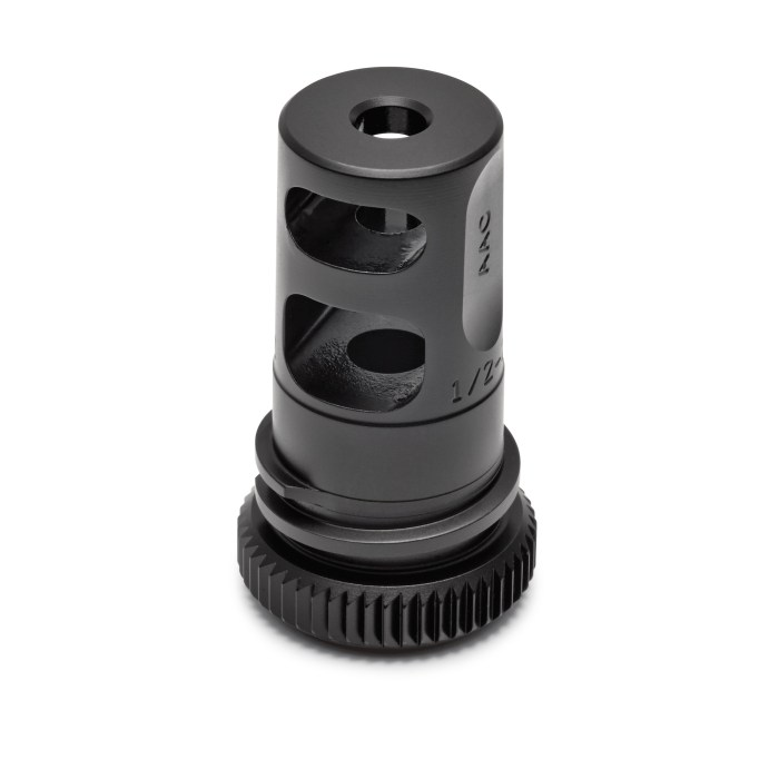 AAC BLACKOUT 51T Muzzle Brake - MSR Arms