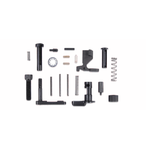 Phase 5 AR-15 Builders Lower Parts Kit - MSR Arms