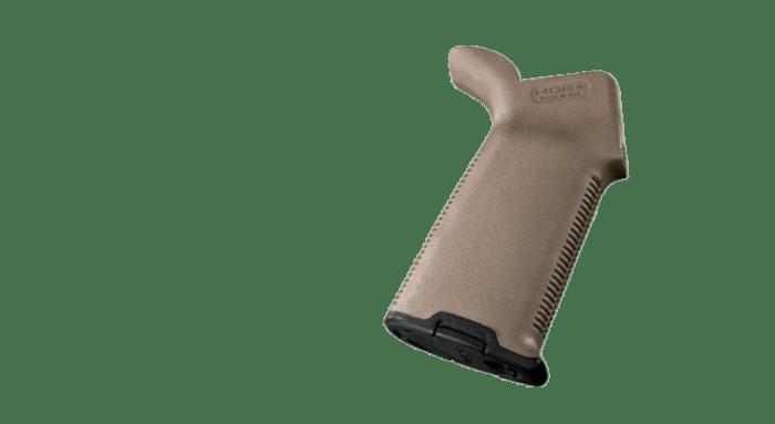 Magpul MOE+Grip AR15/M4 (Options)