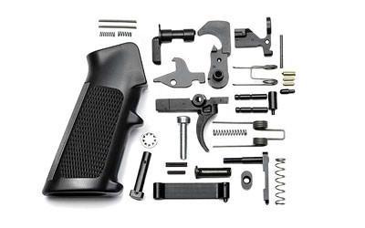 DoubleStar Corporation AR-15 Lower Parts Kit