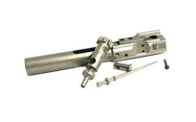 FailZero AR10 Bolt Carrier Group W/O Hammer - Nickel Finish