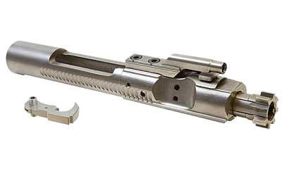 FailZero AR15 Bolt Carrier Group & Hammer - Nickel Finish