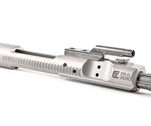 FailZero M16/M4 Bolt Carrier Group W/O Hammer - Matte Finish