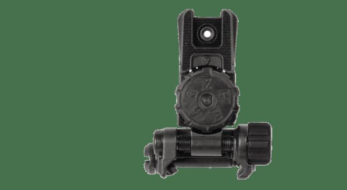 Magpul MBUS Pro Long Range (LR) Rear Sight