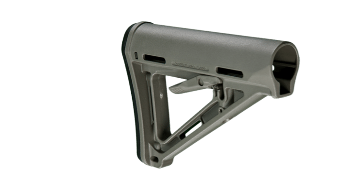 Magpul MOE Carbine Stock Mil-Spec (Options)