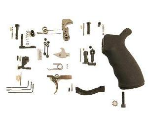 Spike's Tactical AR-15 Enhanced Lower Parts Kit (Options)