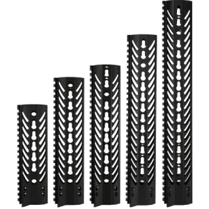 Seekins Precision MCSR V2 KeyMod or MLOK Rail System (Options)