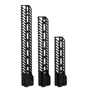 Seekins Precision NOXs KeyMod or MLOK Rail System (Options)