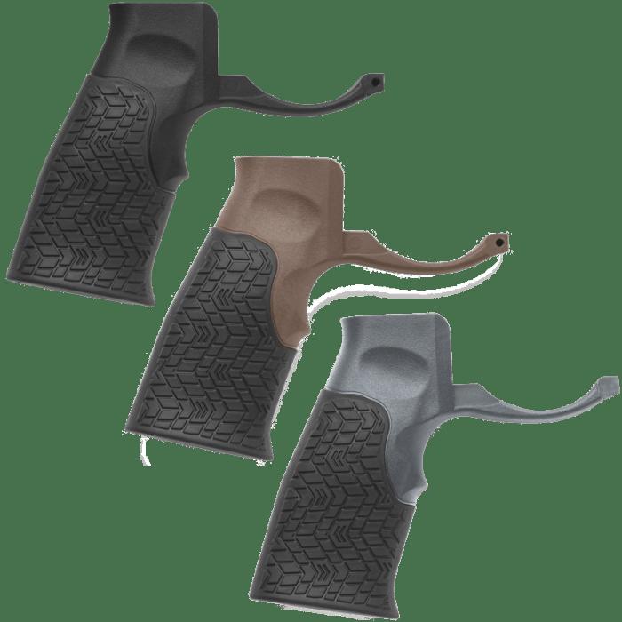 Daniel Defense Pistol Grip (Options)