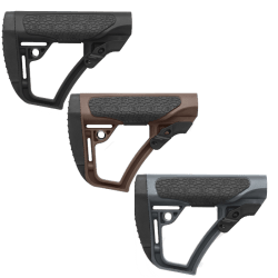 Daniel Defense Collapsible Stock Mil-Spec (Options)