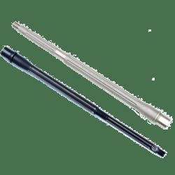 Battle Arms Development Ultramatch LIGHTRIGID 416R SS Fluted Lightweight Barrel .223 Wylde (Options)