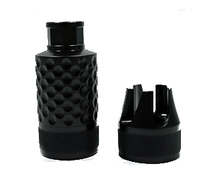 Spike's Tactical Barking Spider Krink Muzzle Brake (Options)