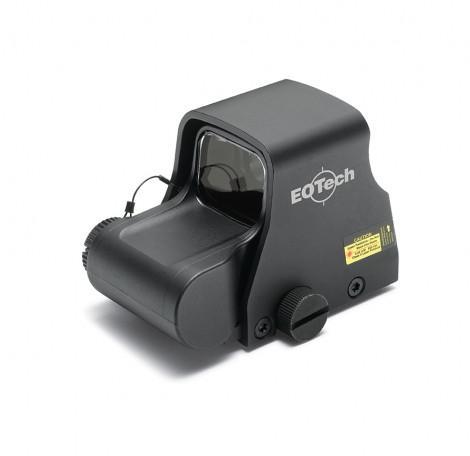EOTech Model XPS2 (Options)