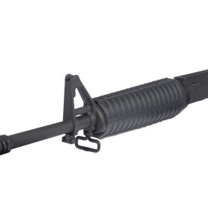 "Spike's Tactical Enhanced Upper- 16"" Mid-Length w/ Handguard and FSB"