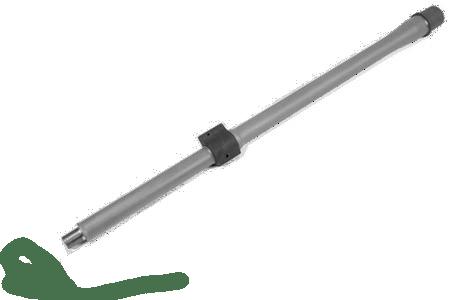 Noveske Lightweight Contour 5.56 NATO Barrel (Options)