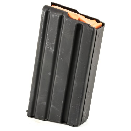 Ammunition Storage Components .223 Stainless Steel - 20 Rd Magazine - MSR Arms