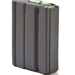 Ammunition Storage Components .223 Aluminum- 10 Rd Magazine