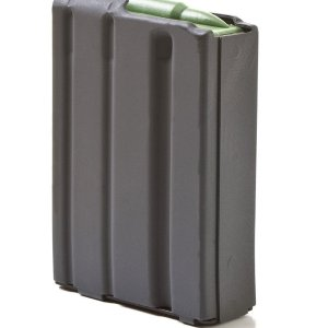 Ammunition Storage Components .223 Aluminum- 10 Rd Magazine