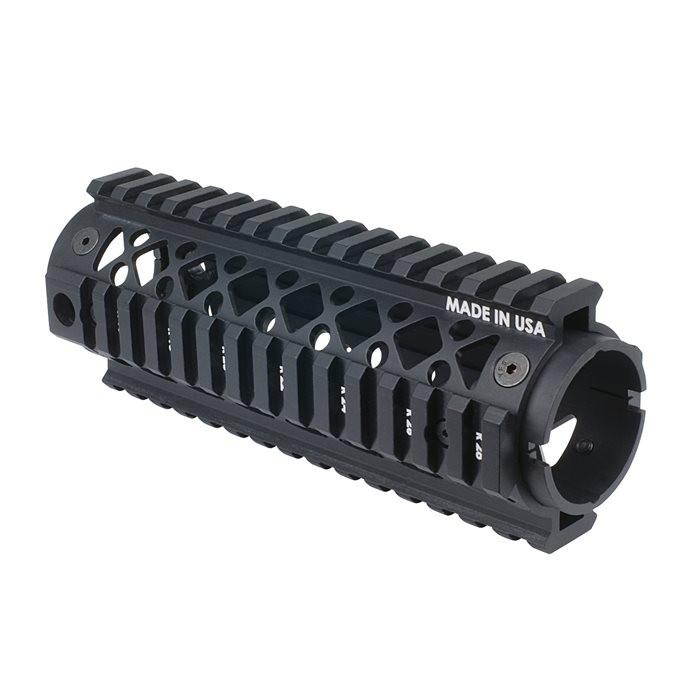 Blackhawk AR-15 Two-Piece Carbine Quad Rail Handguard