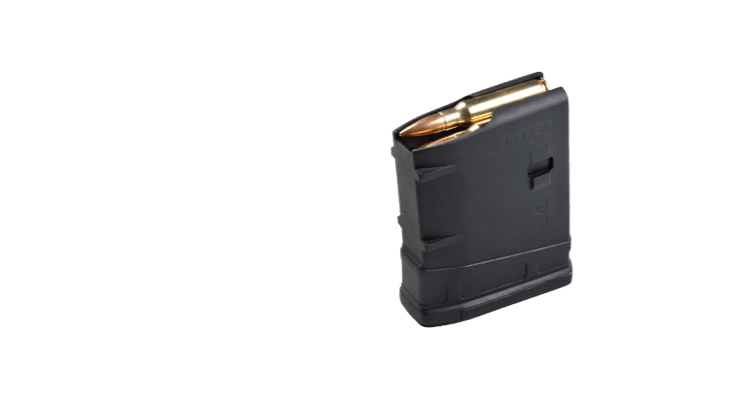Magpul PMAG 10 Round LR/SR GEN M3 7.62x51mm NATO (Options)