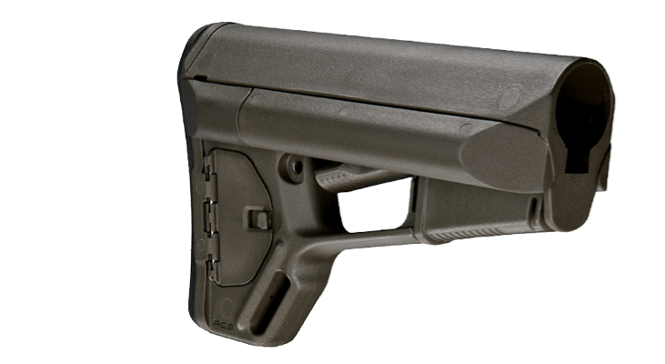 Magpul ACS Carbine Stock (Options)