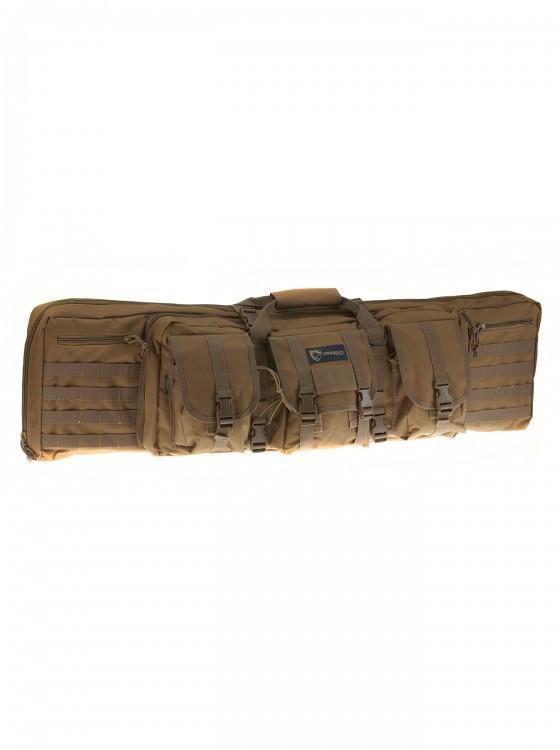 "Drago Gear 42"" Double Gun Case (Options)"