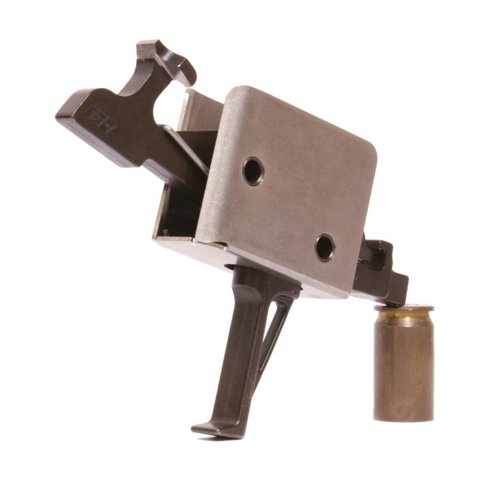CMC 2-Stage Flat Trigger - Small Pin - MSR Arms