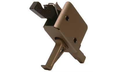 CMC Standard Single Stage Flat Trigger - Small Pin (Options)