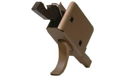 CMC Standard Single Stage Curved Trigger - Small Pin (Options)