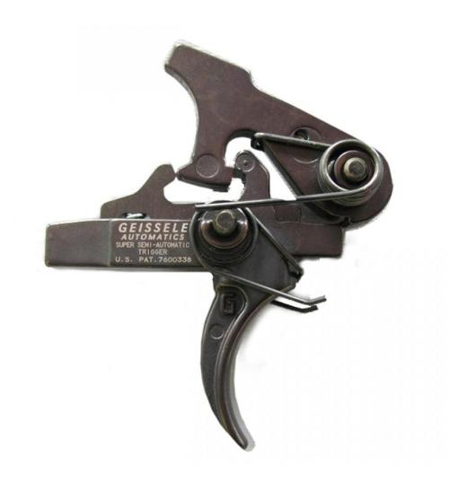 Geissele Super Semi-Automatic (SSA) Trigger
