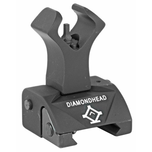 Diamondhead Combat Sight - Front Sight - MSR Arms