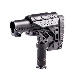CAA ARS Short Multi Position Sniper Stock