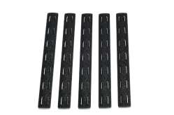 Bravo Company KeyMod Rail Panel Kit - 5 Pack (Options)