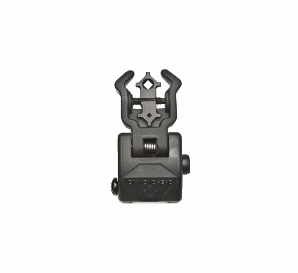 Diamondhead Polymer Diamond Rear Sight