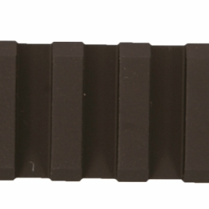 Bravo Company KeyMod Aluminum Picatinny Rail Section (Options)