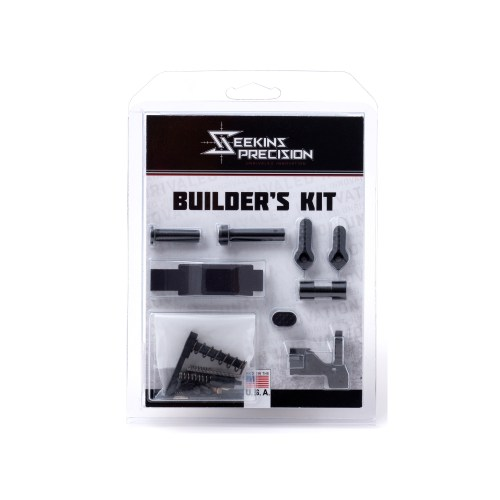 Seekins Precision Builders Kit AR-15 - MSR Arms
