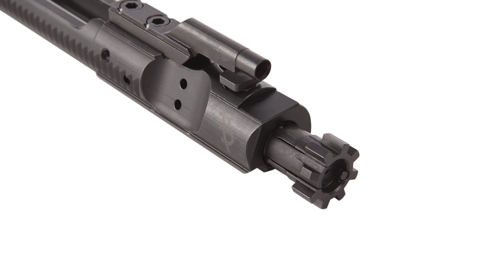 Bootleg 5.56 Nitride Bolt Carrier Group