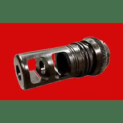 AAC BLACKOUT 90T Taper Muzzle Brake (Options)